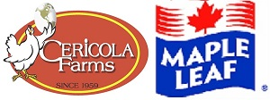 Cericola/Maple Leaf Foods - It is this tradition of excellence that aligns Maple Leaf and Cericola.