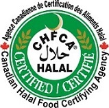 What does it mean when chicken is labelled Halal?